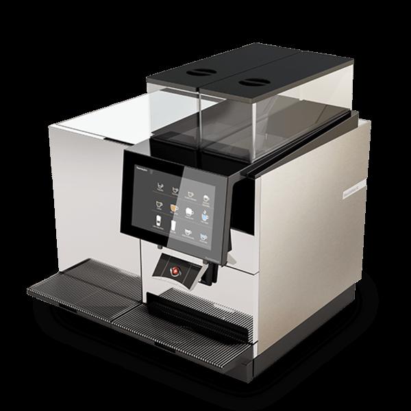 Thermoplan BlackWhite 4 - Thermoplan BW4 - Thermoplan kaffemaskine