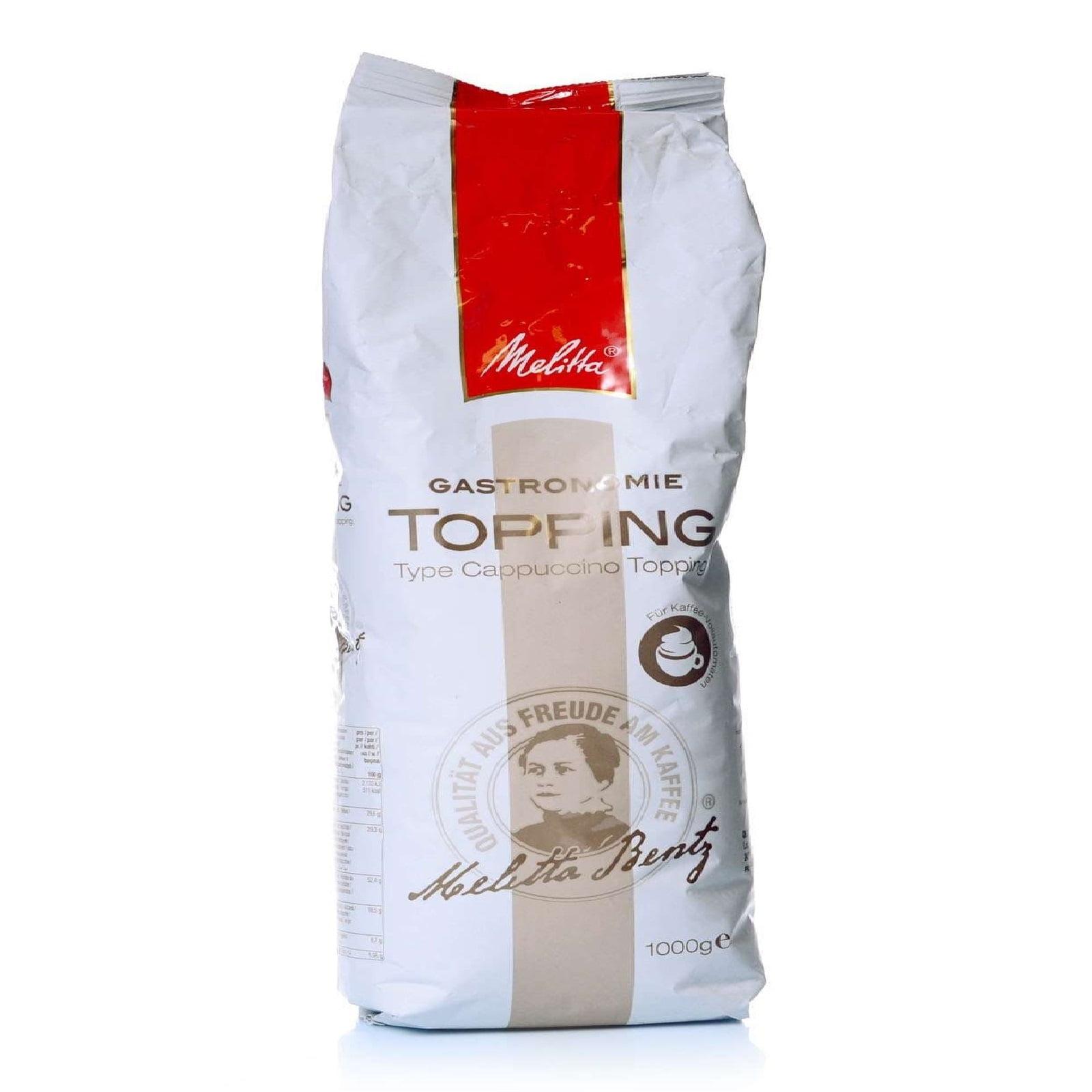 Melitta mælkepulver til kaffemaskine