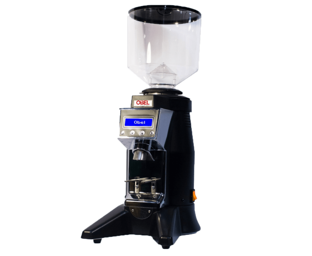 Obel Mito kaffekværn 75mm - espresso kaffekværn