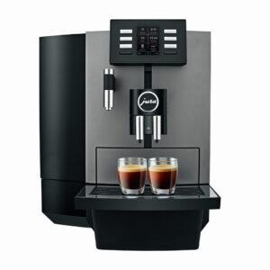 Jura X6 Professional - kaffeløsning til erhverv - ØNSK Kaffe