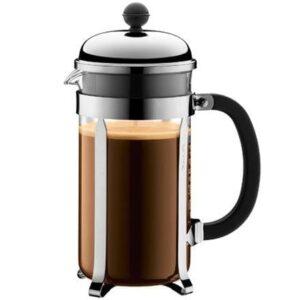 Bodum stelpelkande 8 kopper - bodum kaffebrygger 8 kopper