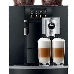 Jura Giga X8c - fuldautomatisk kaffemaskine til erhverv